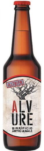 Altbier - Birrificio artigianale ALVURE